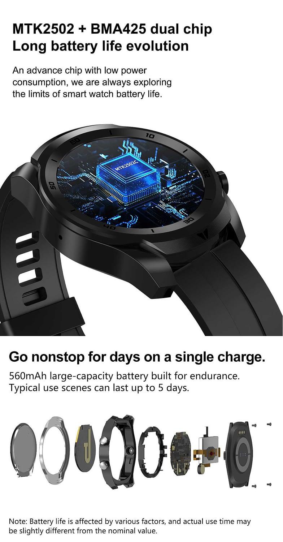 DT79 Smart Watch 11