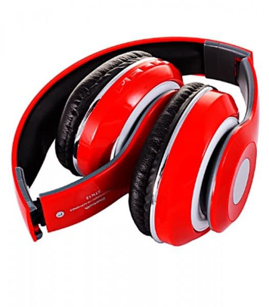 STN-13 Wireless Bluetooth Headset 1
