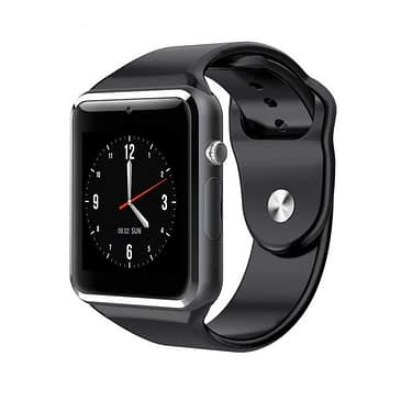 W08 Smart Watch in Pakistan