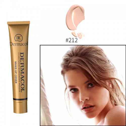 Dermacol Make-Up Cover Foundation 30g 6