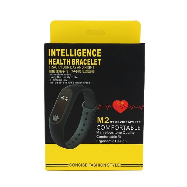 M2 Smart Fitness Band 4