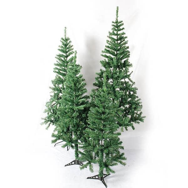 8 ft. Artificial Christmas Tree New Year Decoration Tree In Pakistan 2
