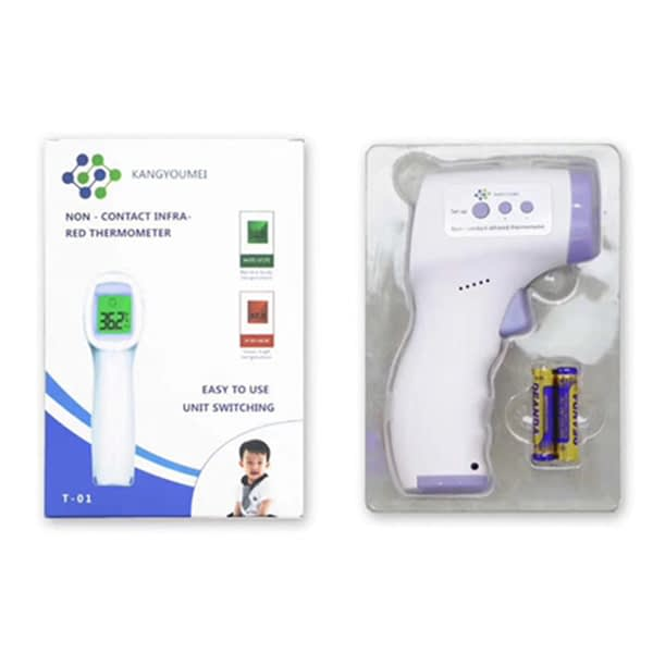 Kangyoumei T-01 Contactless Infrared Thermometer 3