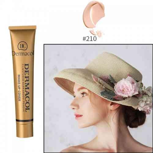 Dermacol Make-Up Cover Foundation 30g 4