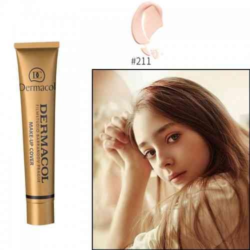 Dermacol Make-Up Cover Foundation 30g 5