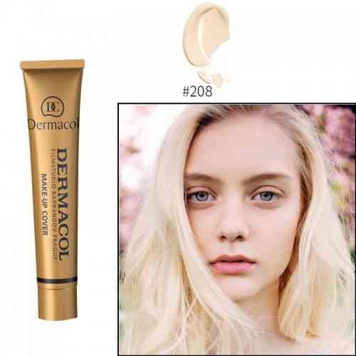 Dermacol Make-Up Cover Foundation 30g 2