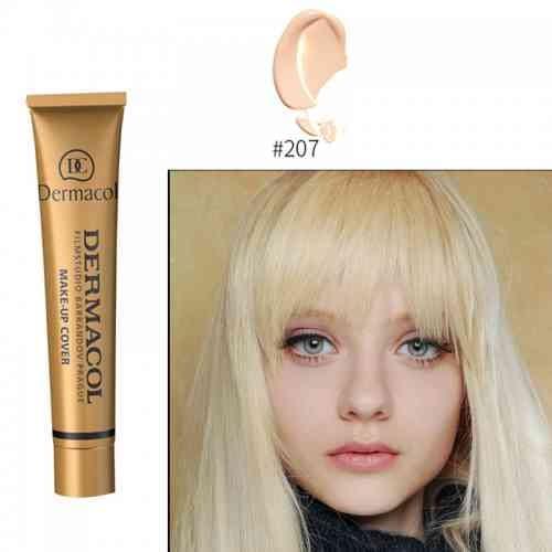 Dermacol Make-Up Cover Foundation 30g 1