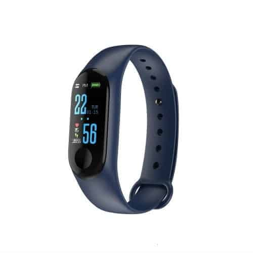 M3 Smart Fitness Band 3