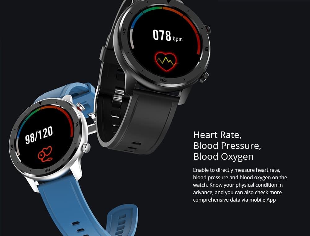 DT78 Smart Watch IP68 Waterproof 8