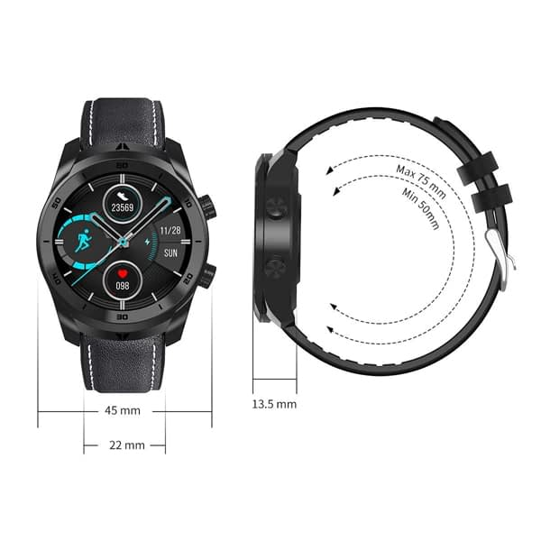 DT79 Smart Watch 6