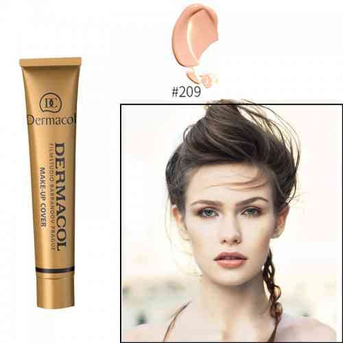 Dermacol Make-Up Cover Foundation 30g 3