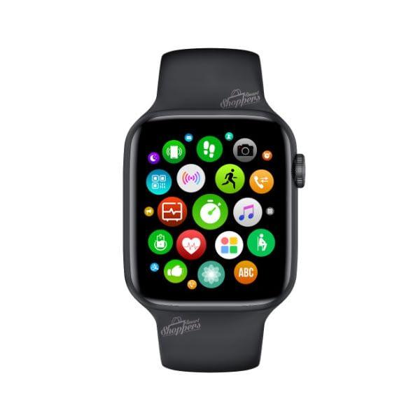 W26 Smart Watch - Watch 6 - Full Screen Infinity Retina Display 1