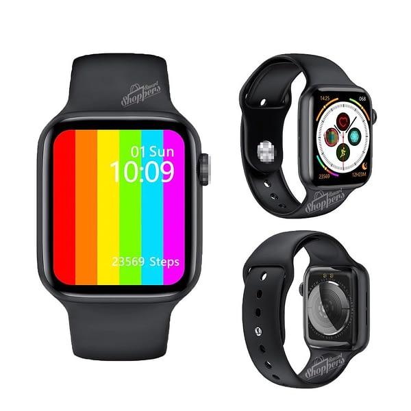 W26 Smart Watch - Watch 6 - Full Screen Infinity Retina Display 2
